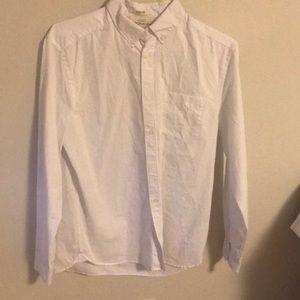 H&M casual dress shirt